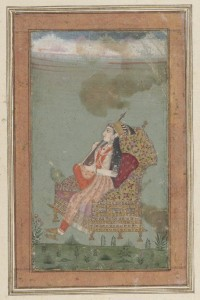 woman-with-sitar